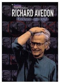 Richard Avedon: Sombras e Luz - Poster / Capa / Cartaz - Oficial 1