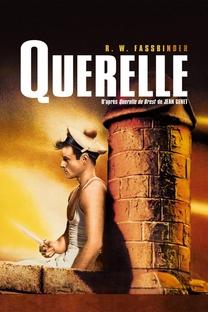 Querelle - Poster / Capa / Cartaz - Oficial 7