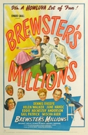 Chutando milhões (Brewster's Millions)
