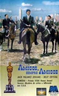 Amigos, Sempre Amigos - Poster / Capa / Cartaz - Oficial 3