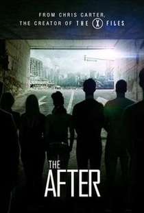The After - Poster / Capa / Cartaz - Oficial 1