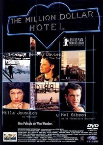 O Hotel de Um Milhão de Dólares - Poster / Capa / Cartaz - Oficial 1