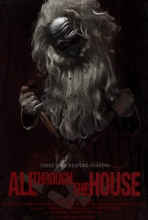 All Through the House - Poster / Capa / Cartaz - Oficial 1