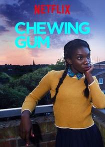Chewing Gum (2ª Temporada) - Poster / Capa / Cartaz - Oficial 2