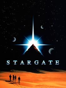 Stargate - A Chave para o Futuro da Humanidade - Poster / Capa / Cartaz - Oficial 1