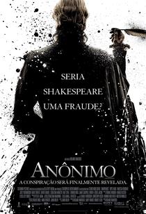 Anônimo - Poster / Capa / Cartaz - Oficial 1