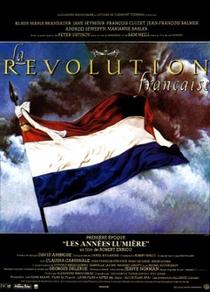 La Révolution Française        (The French Revolution) - Poster / Capa / Cartaz - Oficial 1