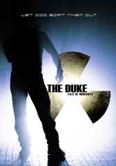 The Duke: Fate of Humanity - Poster / Capa / Cartaz - Oficial 1