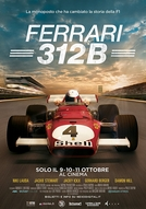 Ferrari 312B: Where the Revolution Beginse (Ferrari 312B: Where the Revolution Begins)