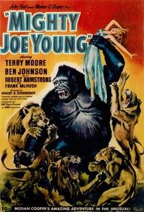 Monstro de um Mundo Perdido - Poster / Capa / Cartaz - Oficial 6