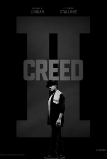 Creed II - Poster / Capa / Cartaz - Oficial 7