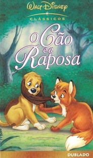 O Cão e a Raposa - Poster / Capa / Cartaz - Oficial 5