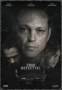True Detective (2ª Temporada) - Poster / Capa / Cartaz - Oficial 5