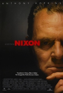 Nixon - Poster / Capa / Cartaz - Oficial 4