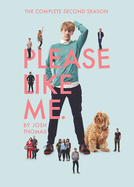 Please Like Me (2ª Temporada) (Please Like Me (Series 2))