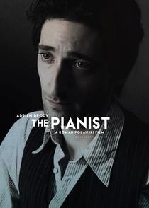 O Pianista - Poster / Capa / Cartaz - Oficial 5