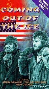 O Homem que Saiu do Gelo - Poster / Capa / Cartaz - Oficial 1