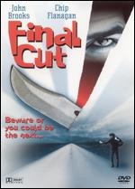 Final Cut - Poster / Capa / Cartaz - Oficial 1