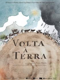 Volta à Terra - Poster / Capa / Cartaz - Oficial 1