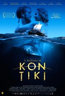 Expedição Kon Tiki - Poster / Capa / Cartaz - Oficial 5