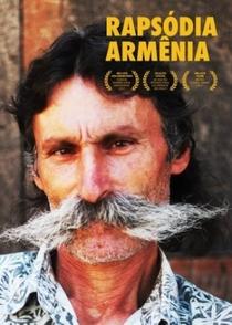 Rapsódia Armênia - Poster / Capa / Cartaz - Oficial 2