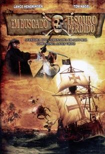 Em Busca do Tesouro Perdido - Poster / Capa / Cartaz - Oficial 2