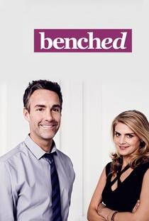 Benched - Poster / Capa / Cartaz - Oficial 1