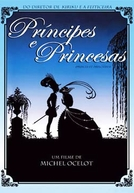 Príncipes e Princesas