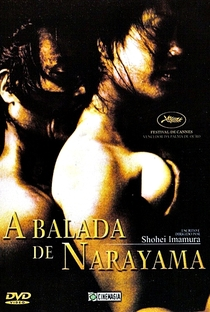 A Balada de Narayama - Poster / Capa / Cartaz - Oficial 9