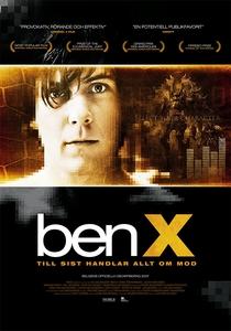 Ben X - A Fase Final - Poster / Capa / Cartaz - Oficial 2