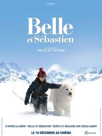 Belle e Sebastian - Poster / Capa / Cartaz - Oficial 2