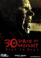 30 Days Of Night: Dust To Dust (30 Days Of Night: Dust To Dust)