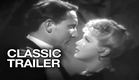 Dr. Jekyll and Mr. Hyde Official Trailer #1 - Spencer Tracy Movie (1941) HD