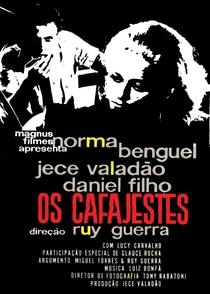 Os Cafajestes - Poster / Capa / Cartaz - Oficial 2