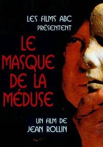 Le masque de la Méduse - Poster / Capa / Cartaz - Oficial 4