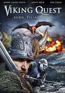 A Jornada dos Vikings - Poster / Capa / Cartaz - Oficial 1