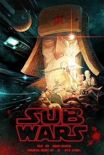 SubWars - Poster / Capa / Cartaz - Oficial 2