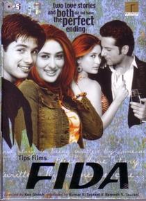 Fida - Poster / Capa / Cartaz - Oficial 2