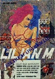 Lilian M: Relatório Confidencial - Poster / Capa / Cartaz - Oficial 2