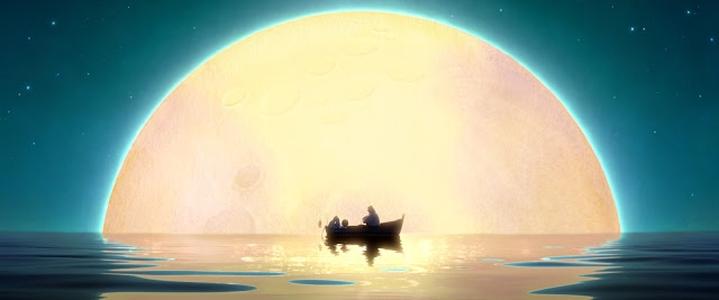 """Pseudista: """"La Luna"""", 7 minutos de poesia em uma animação Pixar"""