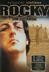 Rocky - Um Lutador - Poster / Capa / Cartaz - Oficial 4