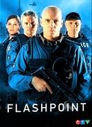 Flashpoint (5ª Temporada) (Flashpoint (Season 5))
