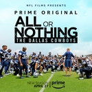 All or Nothing: The Dallas Cowboys (All or Nothing: The Dallas Cowboys)
