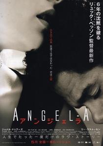 Angel-A - Poster / Capa / Cartaz - Oficial 1