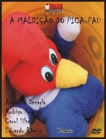 A Maldição do Pica-Pau - Poster / Capa / Cartaz - Oficial 1