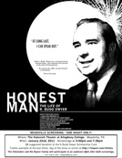 Honest Man: The Life of R. Budd Dwyer (Honest Man: The Life of R. Budd Dwyer)