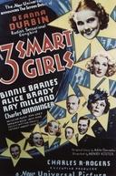 Três Pequenas do Barulho (Three Smart Girls)