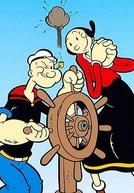 O Show de Popeye e Olivia Palito