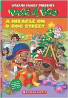 Thugaboo: Um Milagre Na Rua De D'Roc (Thugaboo: A Miracle On D'Roc's Street)