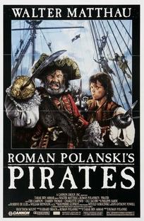 Piratas - Poster / Capa / Cartaz - Oficial 1